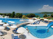 отель valamar club tamaris hotel - all inclusive light тар