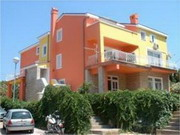 отель apartments ercegovic mali lošinj